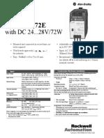 1606-Xlp72-e (Fonte de Alimentação)