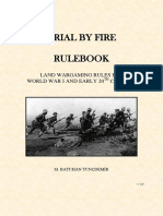 Trial by Fire - Rulebook