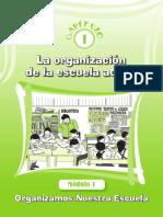 TITULO 1 ORGANIZACION DE LA ESCUELA Modulo 1.pdf