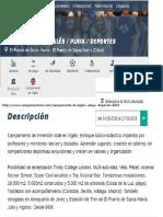 Directorio 2009 Apt E Web Def Investigacion Y Desarrollo