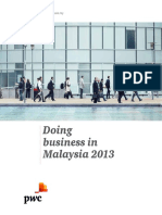Doing Business Guide Malaysia Apr13