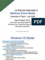 02-WindowsDriverModel
