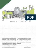 Catálogo General Museo de Antioquia Bajo