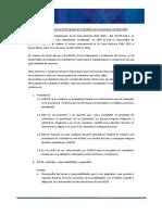 Terminos y Condiciones Programa Voluntariado copa america 2015