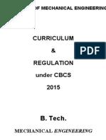 Hindustan mechanical Syllabus Curriculum 2015 2019