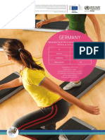 Germany Factsheet En