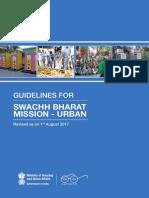 SBM Guideline