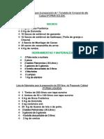 Lista de EM-COMPOST Modificado