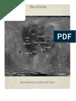 Albedo de La Luna