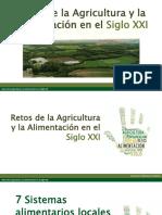 7.3 Agricultura Organica