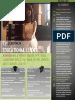 professional brochure 4 1