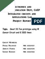 Report - Ica