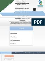 Presentation de FPE