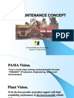 Training GL Baru_PAMA Maintenance