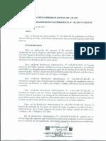RA 162-2017-P-CSJCL-PJ Establ Horario Labores Refrig Solicit Entrega Exps Lectura CDJ en Juzg y SalaLaboral