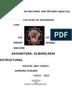 TEXTO ALBAÑILERIA ESTRUCTURAL