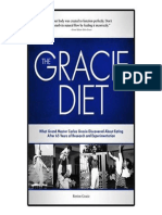 Rorion Gracie-The Gracie Diet-Gracie Publications (2010)