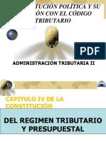 Administración Tributaria II