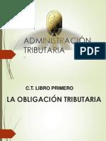Administración Tributaria IV