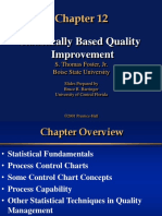 Ch12-New Statistically Based Quality Improvement 118 Slids