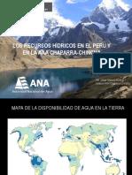 5 Los Recursos Hídricos en El Peru 2017 (1)