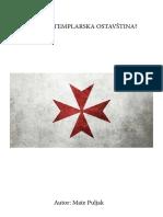 5.Opačac Templarska Ostavština