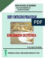 8-Exploracion Geotecnica JorgeAlva