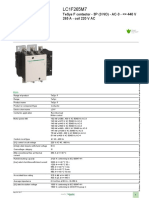 Motor Starter Components Finder_LC1F265M7