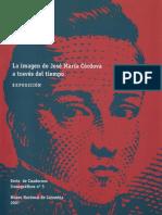 Jose Maria Cordova a Traves Del Tiempo
