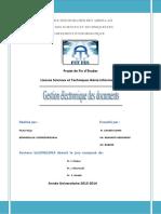 Gestion Electronique Des Docum - BENABDILLAH LEMDEGHRIE Ghita_2019
