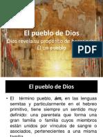 El Pueblo de Dios 7de Agosto