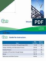 Structural Steel Ptd Module