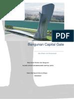 Bangunan Capital Gate