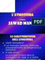 Inquinamento Atmosferico Jawad Manaf