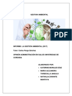 Informe Gestion ambiental.docx