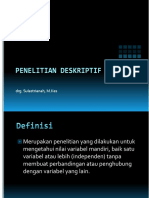 149531278-Penelitian-Deskriptif