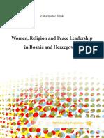 Women, Religion and Peace Leadership in Bosnia and Herzegovina.pdf