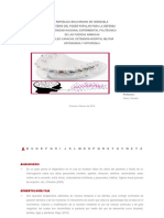 Glosario de Ortodoncia y Ortopedia