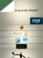 Para Que Aprender Matlab