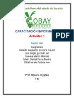 Actividad 1 Info