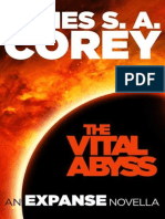 James S a Corey - [the Expanse 05.5] - The Vital Abyss (Epub)