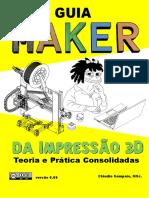 Guia Maker de Impressao 3d