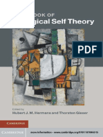 Handbook of Dialogical Self Theory-Cambridge University Press (2014)
