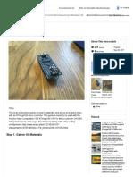 Arduino Nano Setup Guide - Em3dprinters_ 3 Steps