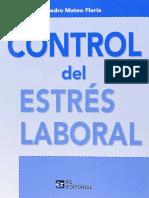 Control Del Estrs Laboral