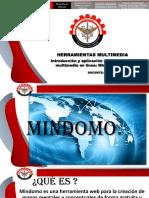 3.Mindomo, Scrapblog FFAA