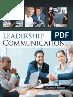 Leadership Communication