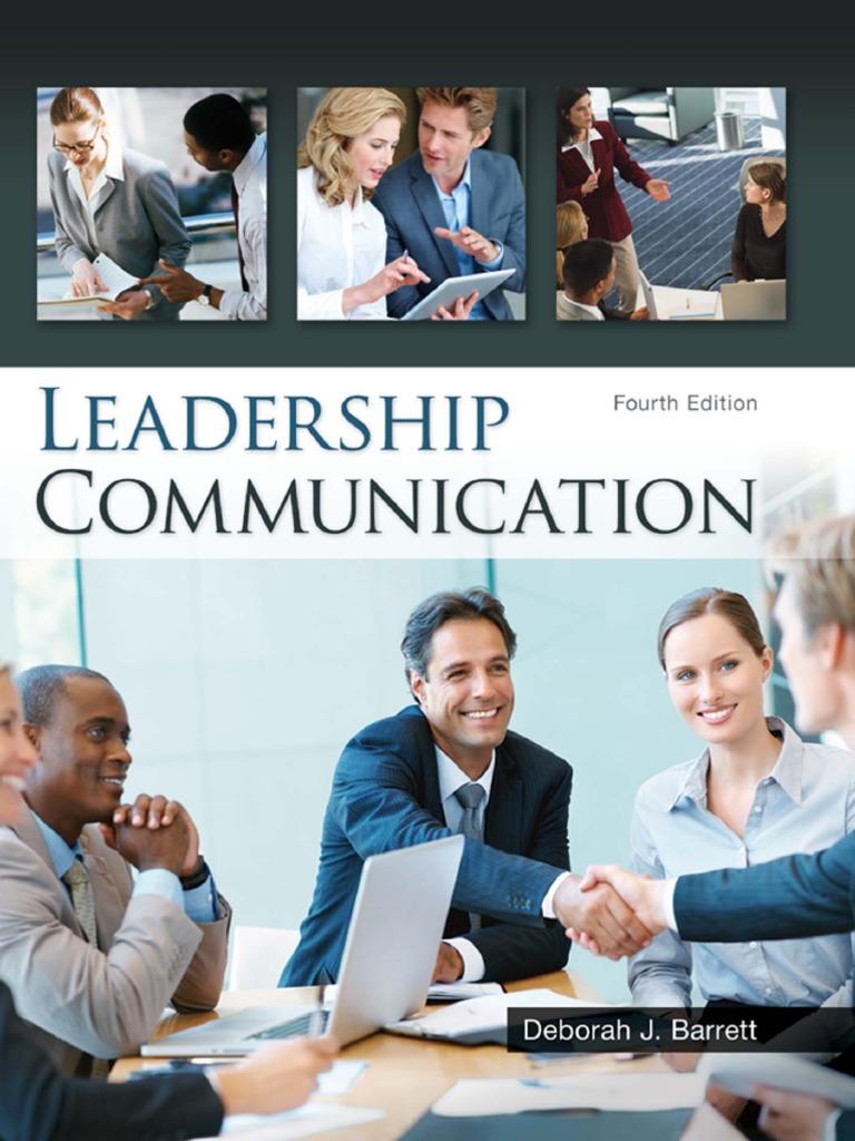 Leadership communication leadership mentoring leadership fandeluxe Images