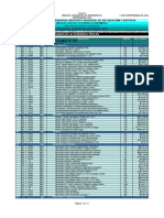 Documento de Referencia APUs IDRD 2016