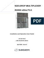 ADR2500eXtra P3.0 Installation and Operation User Guide_253203019-A_Ed.01 (1)